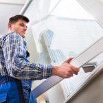Cómo instalar ventanas de PVC